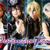 『あんさんぶるスターズ!エクストラ・ステージ』~Destruction × Road~ ライブビューイング