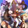 TVアニメ「Fate/Grand Order -絶対魔獣戦線バビロニア-」先行上映会&トークイベント/ライブビューイング中継